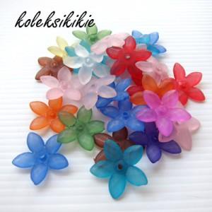 akrilik-bunga-daisy-doff