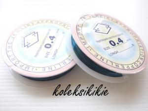 kawat-0.4-biru