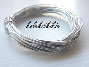 kawat-1mm-silver