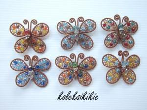 bros-kupu-wire-coklat