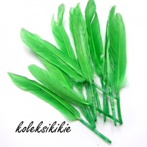 bulu-hijau