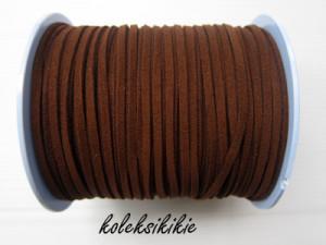 tali-suede-coklat