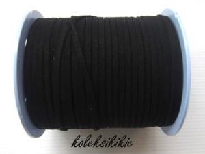 tali-suede-hitam