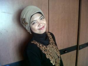 001 Arlik Sundari - Jakarta