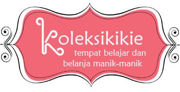 Logo KoleksiKikie