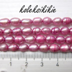 mat-oval-6mm-pink