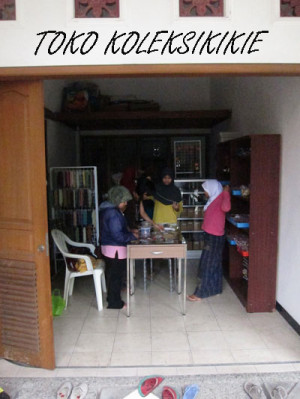 workshop koleksikikie