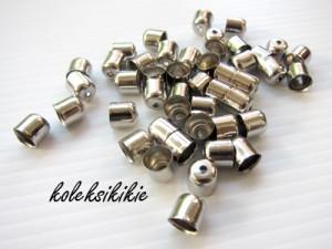 klep-gelas-silver