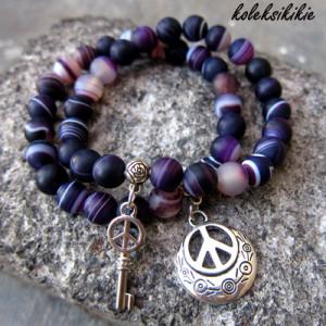 gelang-batu-ungu