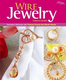 Buku Wire Jewelry by Yoanna