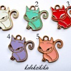 Charm-Korea-Fox