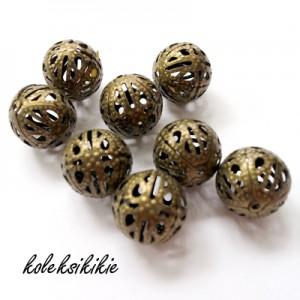 bola-ukir-emas-bakar-12mm