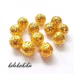 bola-ukir-gold-10mm