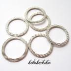 ring-bulat-corak-silver