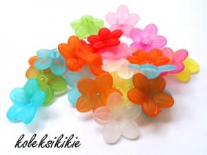 akrilik-bunga-doff-sedang
