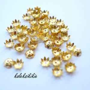 Topi-Gold-Bunga-BIntang
