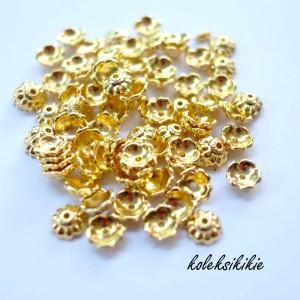 Topi-Gold-Plastik-Mangkok