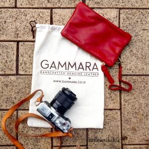 Gammara-wallet