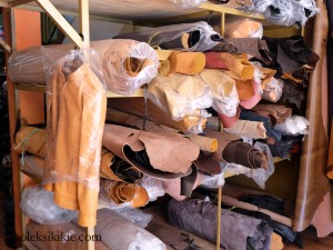 leather-craft
