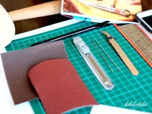 bahan-leather-workshop