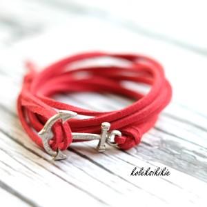 gelang-jangkar-merah