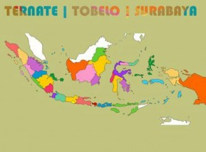 Ternate Tobelo Surabaya