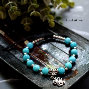 gelang-tali-batu-biru-muda