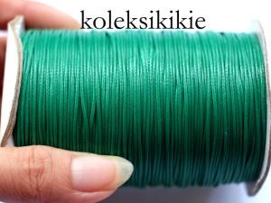 tali-korea-hijau-tosca