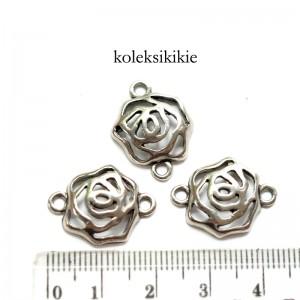 pembatas-bunga-mawar-silver