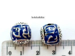china-beads-bola-biru