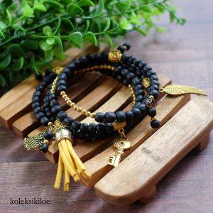 gelang-bohemian-hitam