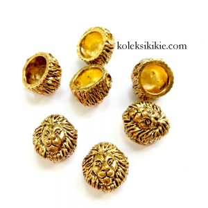 lion-head-beads-gold
