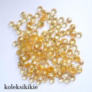 topi-gold-piring-kecil