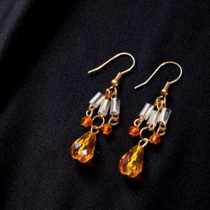 Earrings-detail