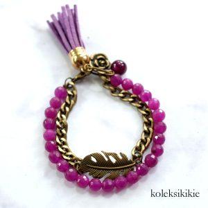 gelang-batu-malikha-ungu