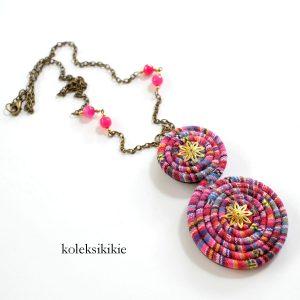 kalung-tenun-anantara-pink