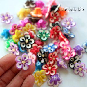 clay bunga daisy
